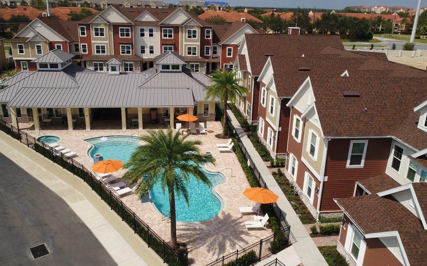 Summerville Resort