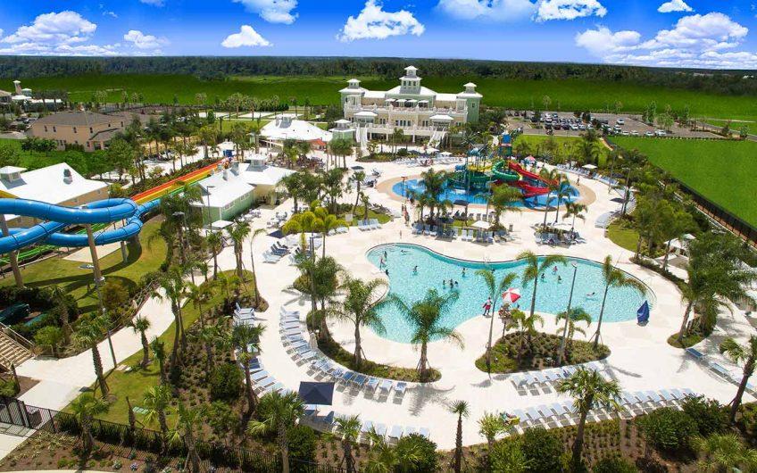 Encore Resort at Reunion