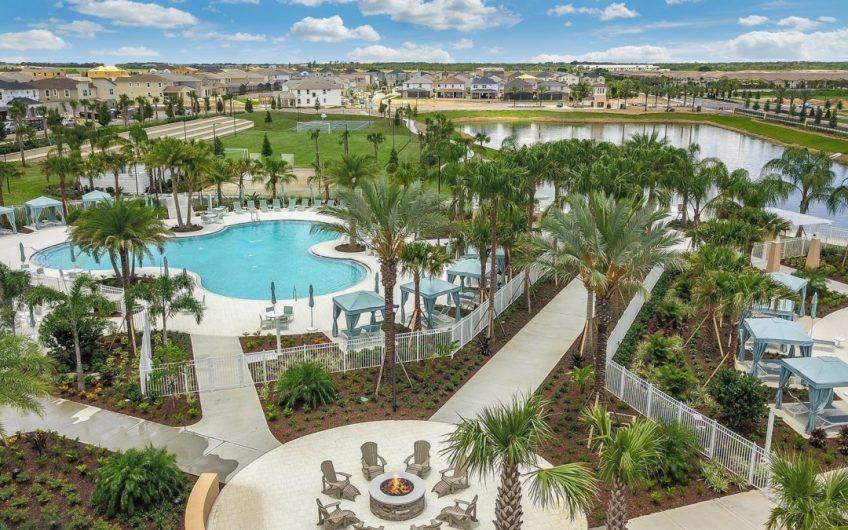 Solara Resort – Homes