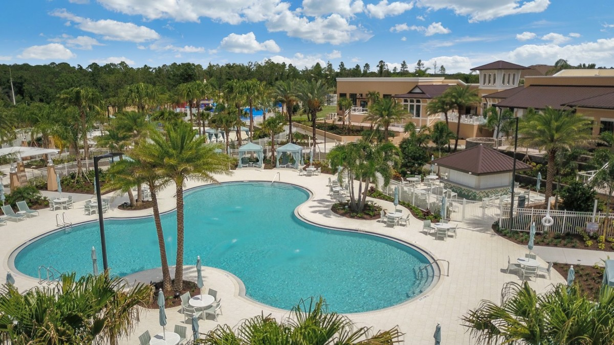 Solara Resort Townhomes Dani Rotondo