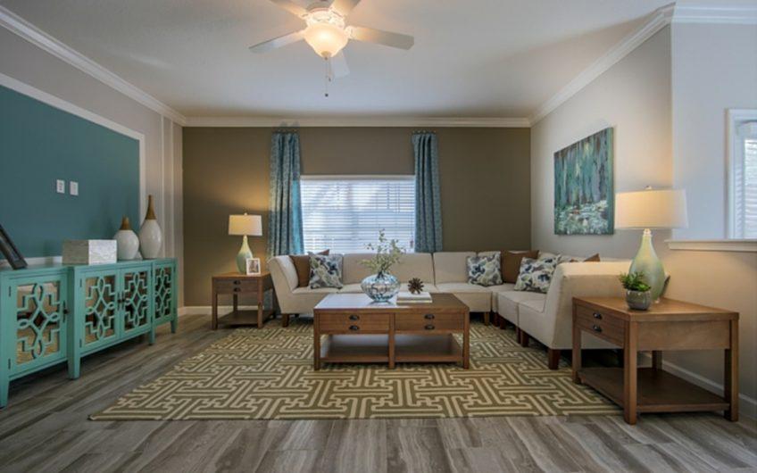 Storey Lake Resort – Townhomes