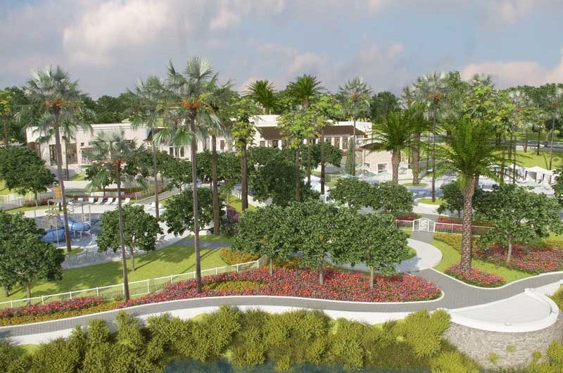 Solara Resort – Townhomes